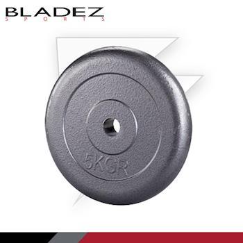 BLADEZ包膠槓片5KG-兩入