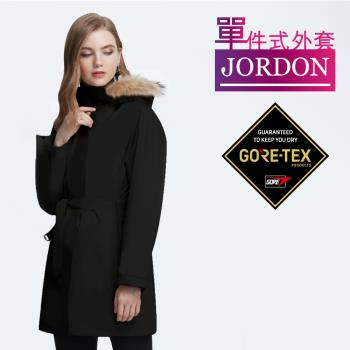 【JORDON】GORE-TEX 防水透氣長大衣(1952)