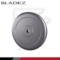BLADEZ包膠槓片10 KG-一入
