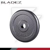 【BLADEZ】1.5 KG 包膠槓片 (四入)