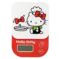 Hello Kitty 電子料理秤-小廚師(SC-085-KT)
