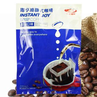 【伯享】掛耳濾泡式咖啡-藍山7pes x6包