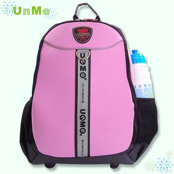 【UnMe】小筆電後背書包(粉紅色)