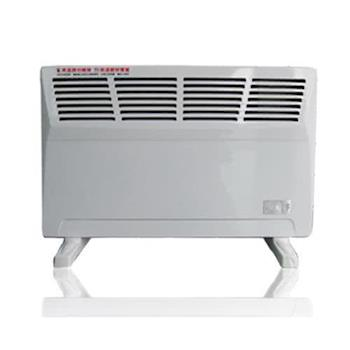 永用衛浴兩用防潑水安全電暖器 FC-806