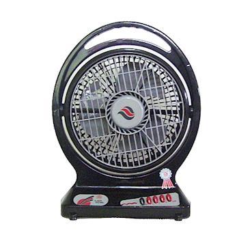 聯統風扇 10吋 手提冷風扇 LT-1018
