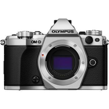 OLYMPUS 奧林巴斯 OM-D E-M5 Mark II 單機身 單眼相機 (公司貨)