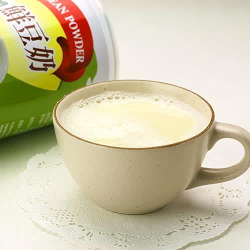 【有機園】純濃鮮豆奶超值5罐組