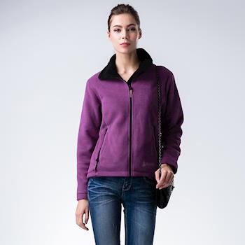 JORDON 女款WINDSTOPPER+POLARTEC外套