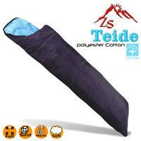 ZS Teide 經典款保溫纖維棉睡袋