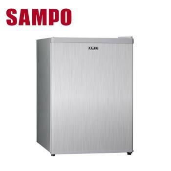 SAMPO聲寶71公升單門獨享小冰箱SR-N07