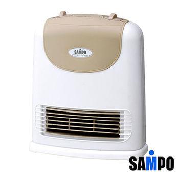 【SAMPO 聲寶】陶瓷式電暖器 HX-FD12P