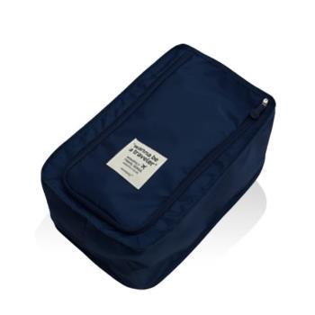 旅遊首選 旅行用品 繽紛多色防水鞋盒 鞋子收納袋