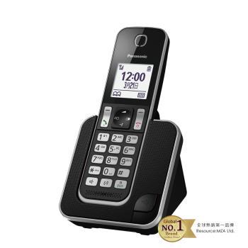 Panasonic國際牌 DECT節能數位無線電話KX-TGD310