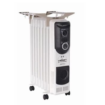 『德國 嘉儀 HELLER 』10葉片式電暖爐 KE-210TF/KE210TF