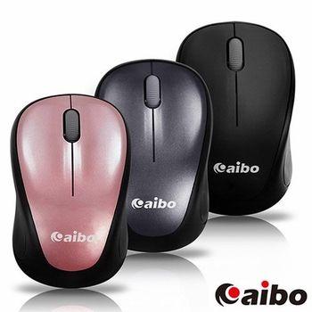 aibo S511 2.4G無線高解析光學鼠