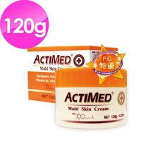 【日本 艾迪美ACTIMED】修護乳霜(120g)