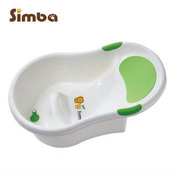 小獅王辛巴不滑落浴盆