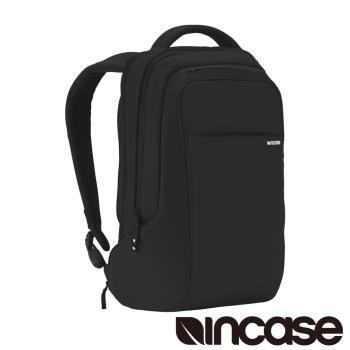 【INCASE】ICON Slim Pack 15吋 輕巧筆電後背包 黑