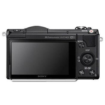 Kamera 高透光保護貼 for Sony NEX-3N/A5000/A5100/A6000