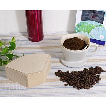 日本三洋 101 咖啡濾紙100張 Welead 陶瓷咖啡濾杯 1-2人份