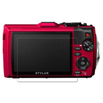 Kamera 高透光保護貼 for Olympus TG-3/TG-4