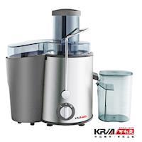 【KRIA可利亞】超活氧大口徑蔬果調理機/榨汁機/食物調理器/果汁機/攪拌機GS-316
