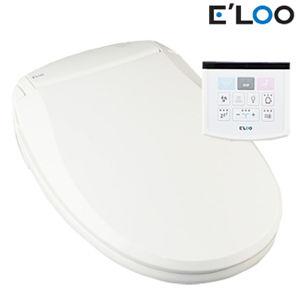 ELOO伊利奧~85D(烘乾)系列~免治電腦馬桶座(標準型)