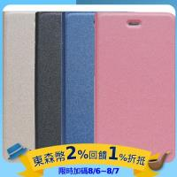 InFocus M510/M511 InCover 彩鑽側掀站立皮套