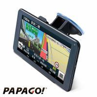 PAPAGO! GoPad 7超清晰Wi-Fi 聲控導航平板~附加行車記錄器功能(送旅行收納盥洗包)