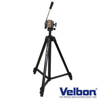Velbon Videomate 攝影家 438 油壓雲台腳架(公司貨)