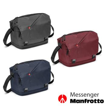 Manfrotto NX Messenger 開拓者郵差包
