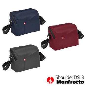 Manfrotto NX Shoulder Bag DSLR 開拓者單眼肩背包