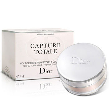 Dior迪奧 逆時完美蜜粉#001(16g)