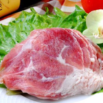 好神 MIT梅花豬肉片5包(約200g/包)