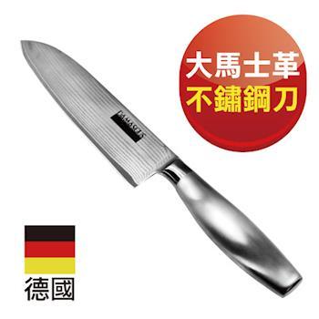 DAMASCUS精工淬湅大馬士革不鏽鋼切刀 (廚房三德刀型)