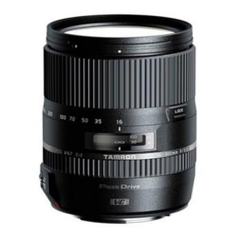 【Tamron】16-300mm F/3.5-6.3 Di II VC PZD MACRO (B016) (公司貨三年保固)