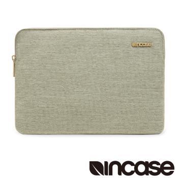 【Incase】Slim Sleeve 12吋 簡約輕薄筆電保護內袋 / 防震包 (卡其)