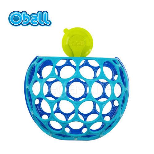 Kids II Oball-洞動洗澡玩具置物籃