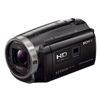 SONY HDR-PJ675 高畫質可投影數位攝影機 (公司貨)-@