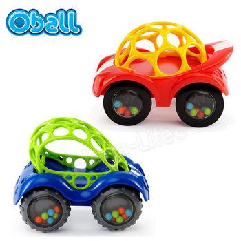 Kids II Oball-洞動小賽車(隨機出貨)