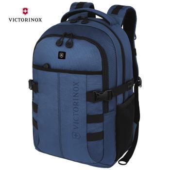 VICTORINOX 瑞士維氏 VX Sport 16吋 電腦後背包-藍(VB-31305009)
