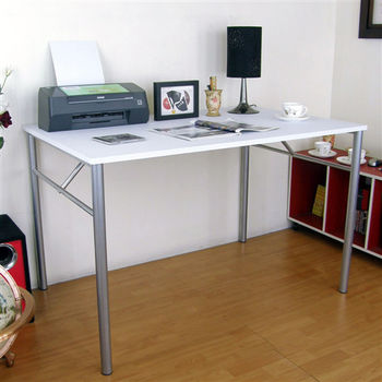 【頂堅】桌面60x120公分-書桌/工作桌/餐桌/電腦桌(二色可選)