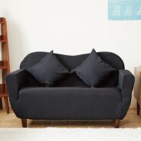 【IDeng】諾爾瑪 雙人座沙發