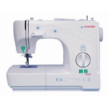 《SINGER勝家 》 超級縫紉機(9868)