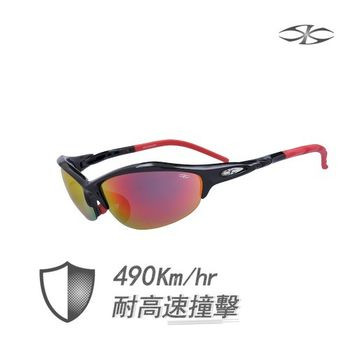【Sky】專業級防爆運動太陽眼鏡Brook REVO