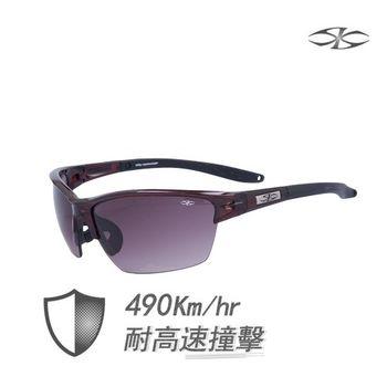 【Sky】專業防爆運動太陽眼鏡 Tyler