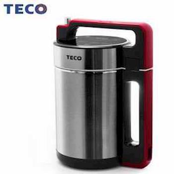 TECO東元微壓養生豆漿機XYFYS002