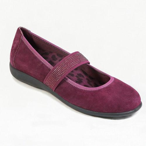 【美國VIONIC法歐尼】健康美體時尚鞋 Fern-芬恩(紫色)
