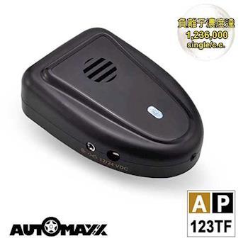 AutoMaxx★ AP-123TF 隨身車用負離子空氣清新對策機 [ 隨身空氣清淨對策 ]