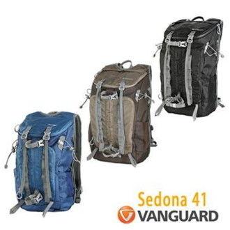 【Vanguard】Sedona 41單肩攝影包